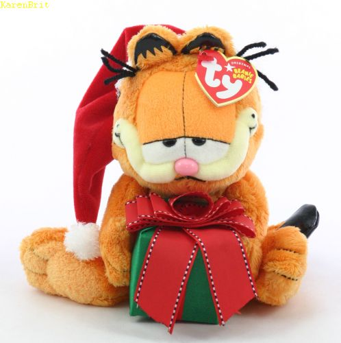 Happy Holidays (Garfield)