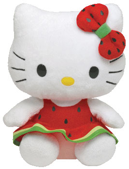 Hello Kitty (watermelon)