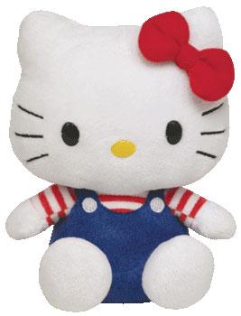 Hello Kitty USA