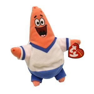 Patrick Star He Shoots He Scores