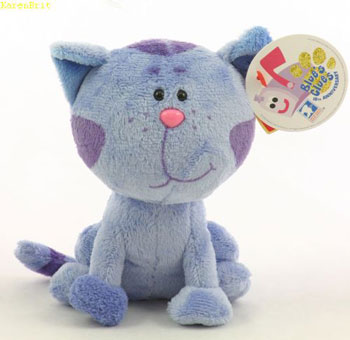 Periwinkle (Blue's Clues) USPS Promo