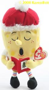 SpongeBob JingleBells