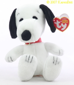 Snoopy (Knott's website)