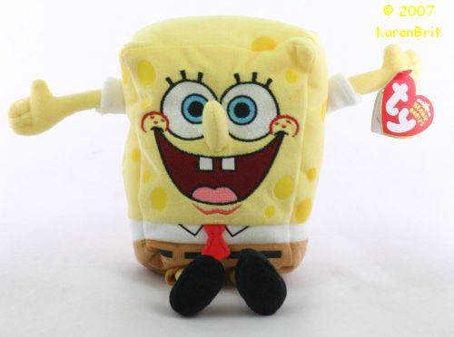 SpongeBob SquarePants (Best Day Ever)