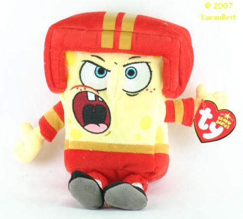 SpongeBob QB