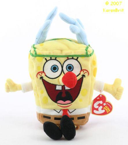 SpongeBob SleighRide