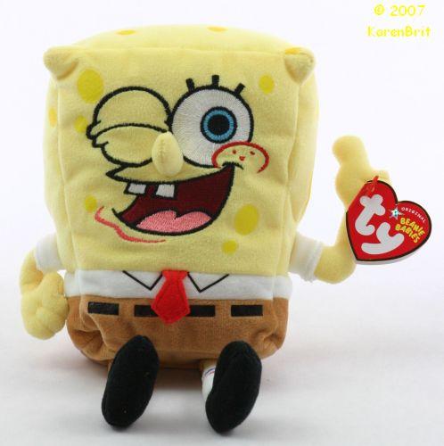 SpongeBob ThumbsUp