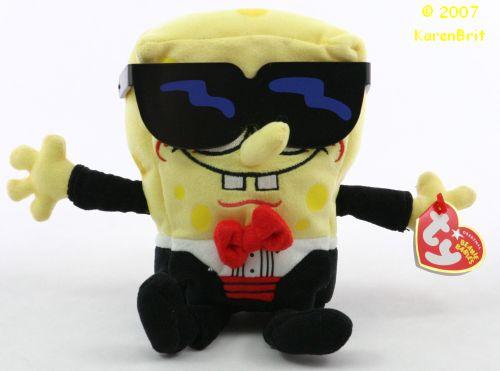 SpongeBob TuxedoPants