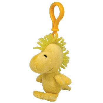 Woodstock Key-clip
