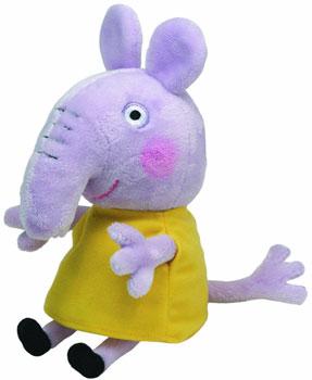 Emily Elephant