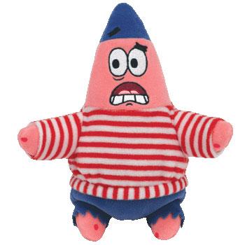 First Mate Patrick