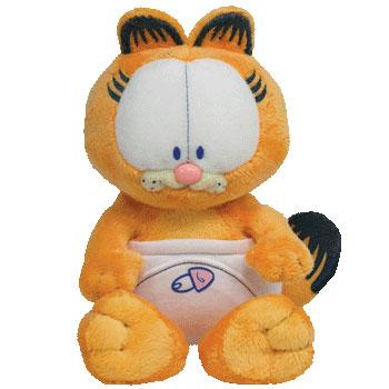 Garfield Baby