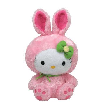 Hello Kitty (bunny)