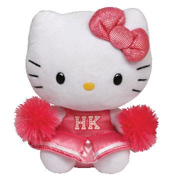 Hello Kitty (cheerleader)