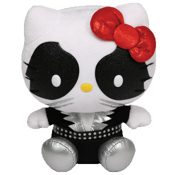 Kiss Hello Kitty (Catman)