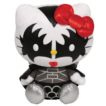 Kiss Hello Kitty (Demon)