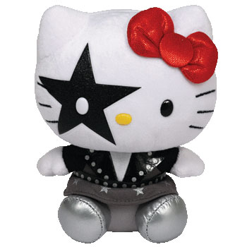 Kiss Hello Kitty (Starchild)