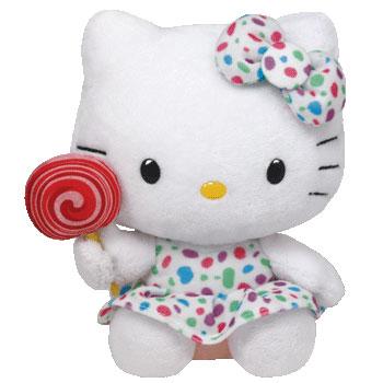 Hello Kitty (lollipop)