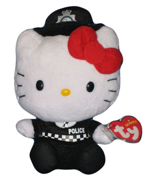 Hello Kitty (police)