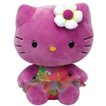 Hello Kitty (purple)