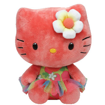 Hello Kitty (rose)