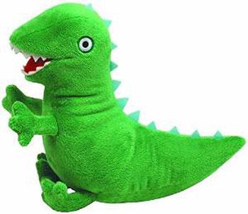 Mr. Dinosaur