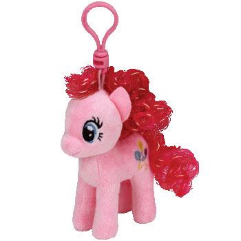 Pinkie Pie Key-clip