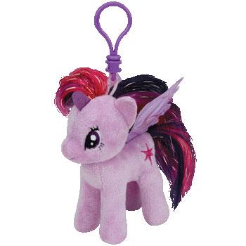 Twilight Key-clip