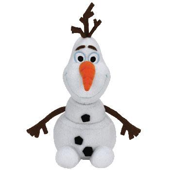 Olaf (sound)