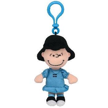 Lucy Key-clip