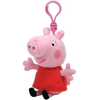 Peppa Pig Key-clip