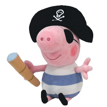 Pirate George
