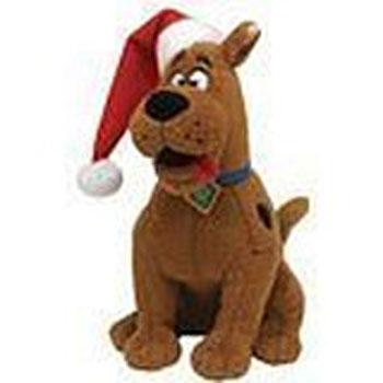 Scooby Doo Stocking Hat (santa hat)