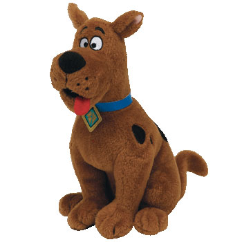Scooby-Doo dog
