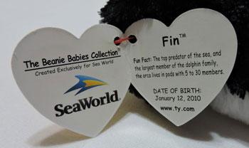 Fin (SeaWorld)