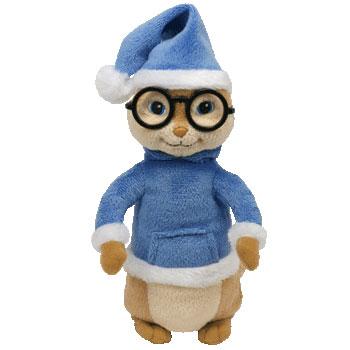 Simon (Santa, blue)