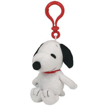 Snoopy Key-clip