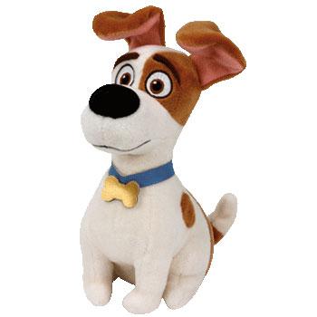 MAX (dog reg)