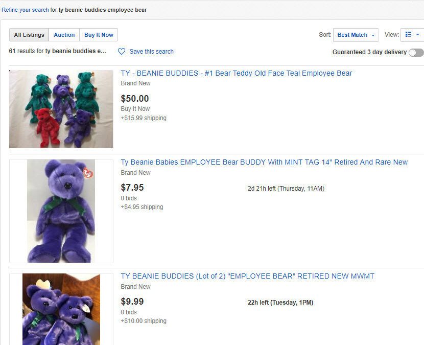 How to Search Sold Listings on eBay