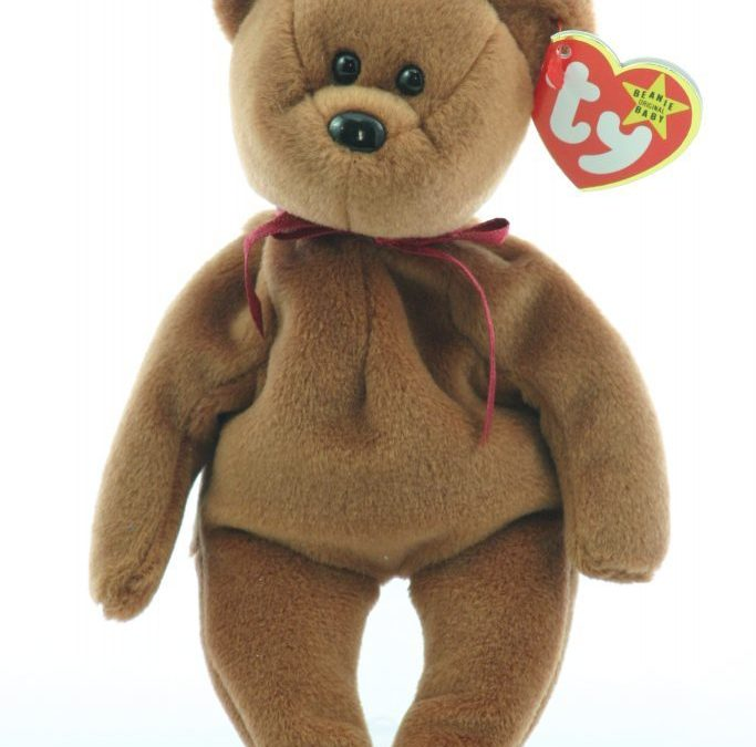 Teddy (brown, NF New Face)